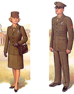 Uniforms - Rockdale County High School USMC-JROTC